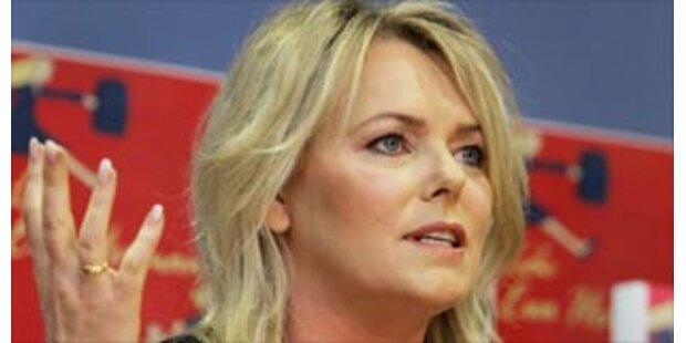Margarethe Schreinemakers Nackt kerner schmiss herman aus talkshow