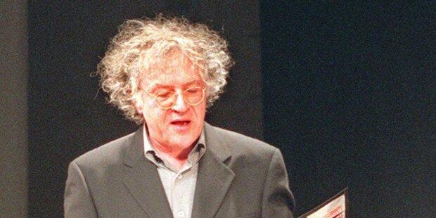 Hermann Beil übernimmt Burgtheater