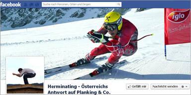 """Herminating""-Weltrekord im Visier"