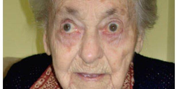 Grazerin mit 110 Jahren älteste Frau Österreichs