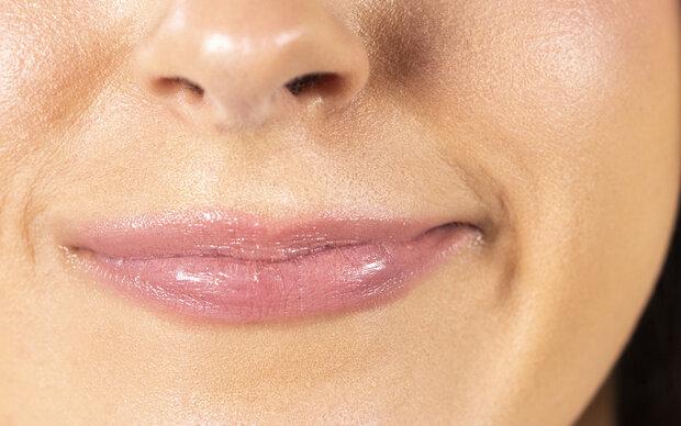Linz hat jetzt einen Lippenstift