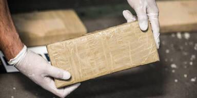 Kärntner wegen Heroin-Handels festgenommen