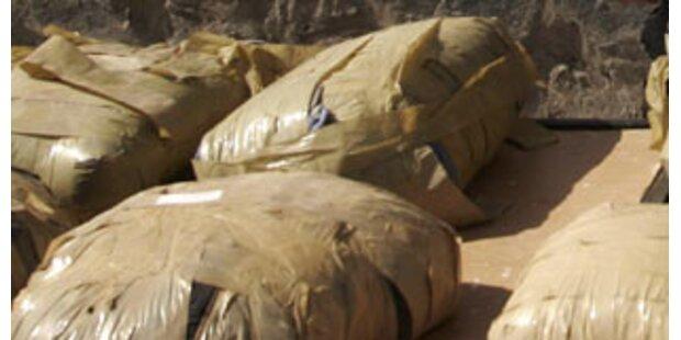 Top-Drogenbaron in Venezuela festgenommen