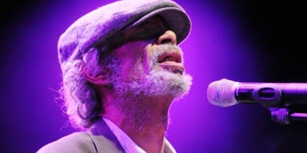 US-Musiker Gil Scott-Heron gestorben