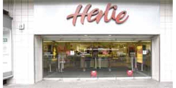 Warenhauskette Hertie stellt Insolvenzantrag