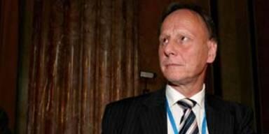 Ex-Kripochef Herwig Haidinger