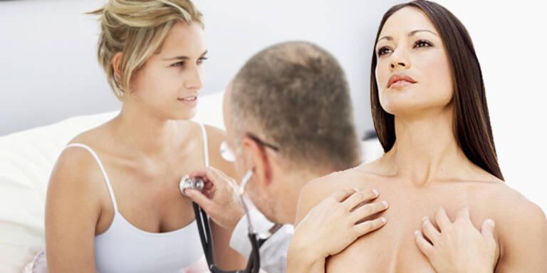 Gesundheits-Check: Testen Sie Ihr Herz!