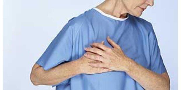 Kardiologen präsentieren Herzformel