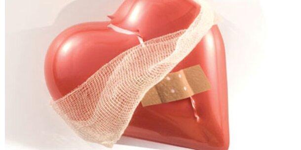 Pessimismus führt zu Herzproblemen