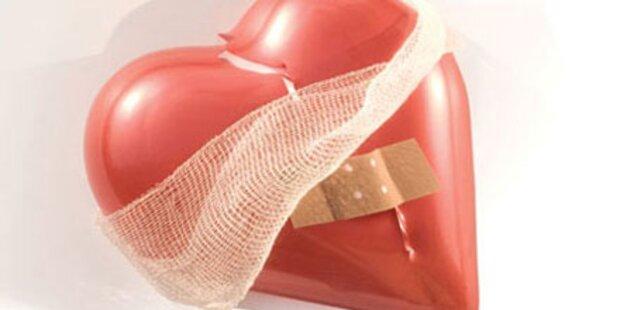 Schilddrüse kann Herzinfarkt auslösen