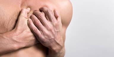 Potenzstörung deutet auf Herzprobleme hin