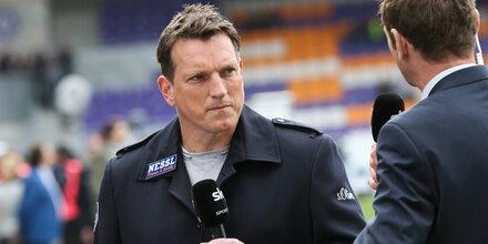 Kommt Herzog als Rapid-Feuerwehrmann?