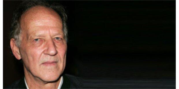 Werner Herzog feiert 65. Geburtstag