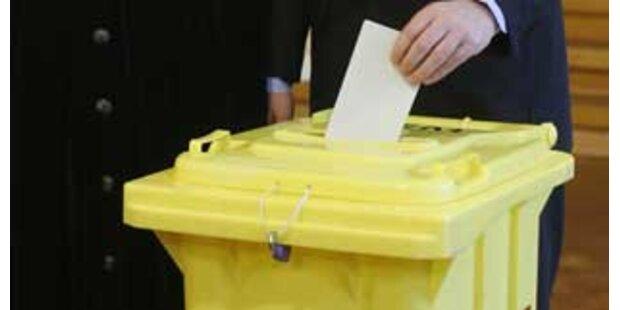 Landtagswahlen in Hessen und Niedersachsen