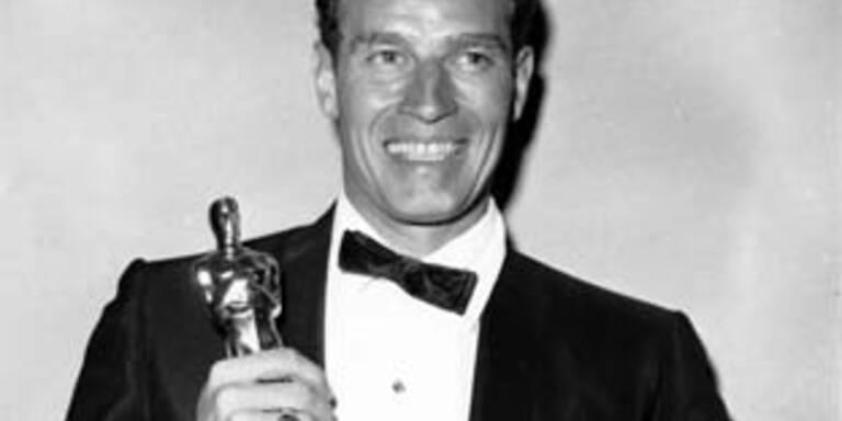 Hollywood-Star Charlton Heston verstorben