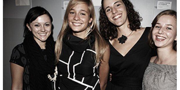 Hetzendorferinnen gewannen internationalen Preis