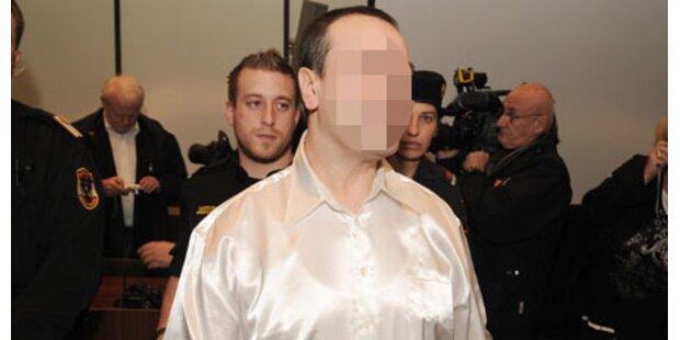 Heurigenmord: Lebenlang für Bulgaren