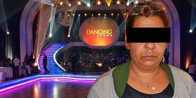 """Hexe"" zockte Ex-Dancing-Star ab"