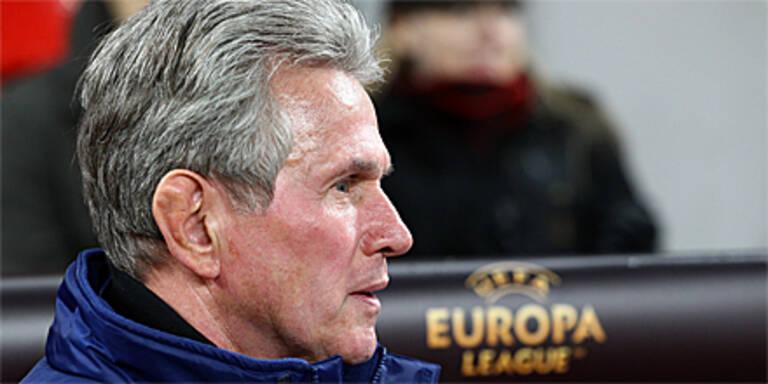 Heynckes-Abgang zu Saisonende fix