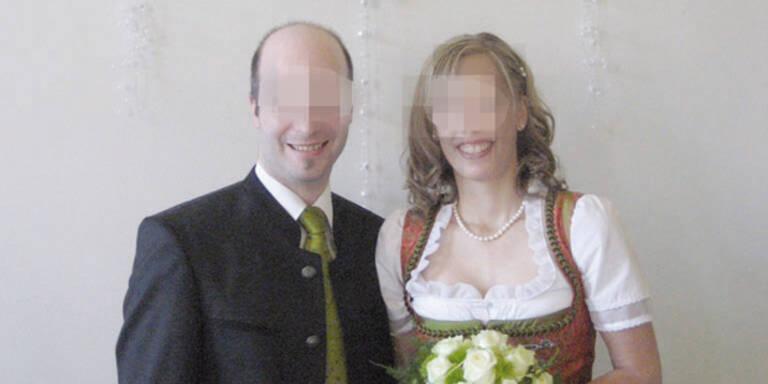 Unfall-Drama: Familie erstickt in Brunnen