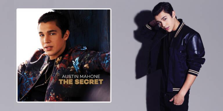 """Das ist Austin Mahones """"Secret"""""""