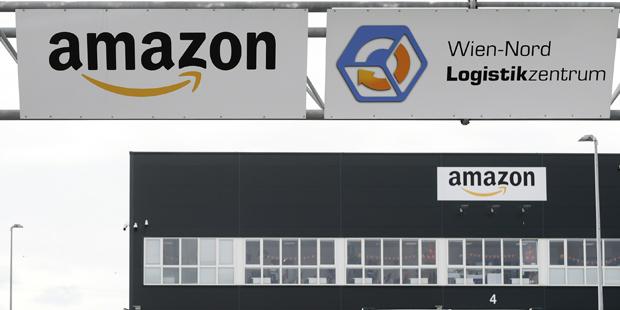 Amazon Verteilzentrum Niederösterreich