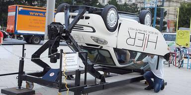 Neues Notfallsystem für Autos ist da