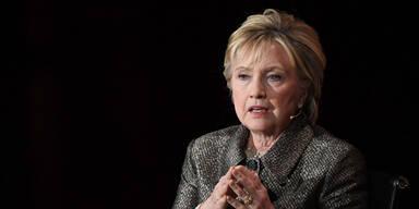 Clinton wirft Trump Heuchelei vor