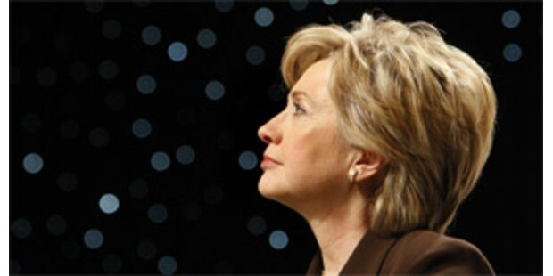 Brisantes Buch enthüllt Details über Hillary Clinton