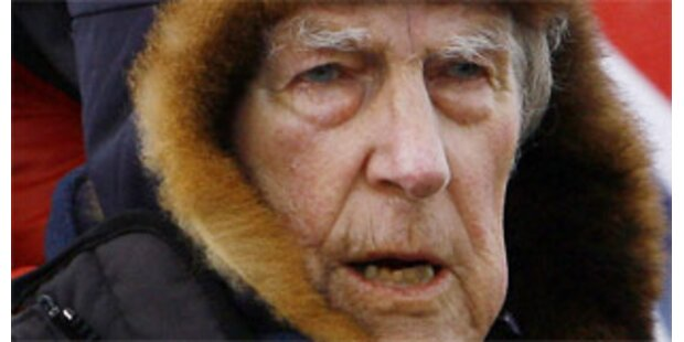 Mount-Everest-Erstbezwinger Edmund Hillary ist tot