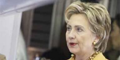 Hillary Clinton soll sich zurückziehen