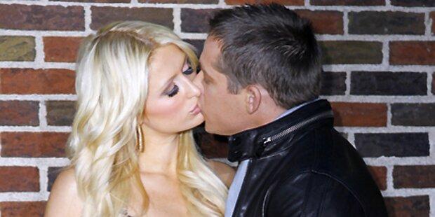 Hochzeitsgerüchte um Paris Hilton