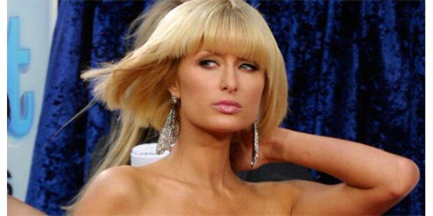 Paris Hilton erhält Webby-Nominierung