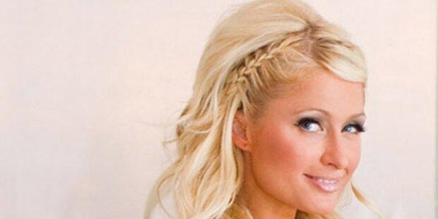 Paris Hilton scherzt über Koks-Verhaftung