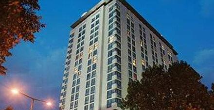 Hilton Vienna ist bestes Hotel