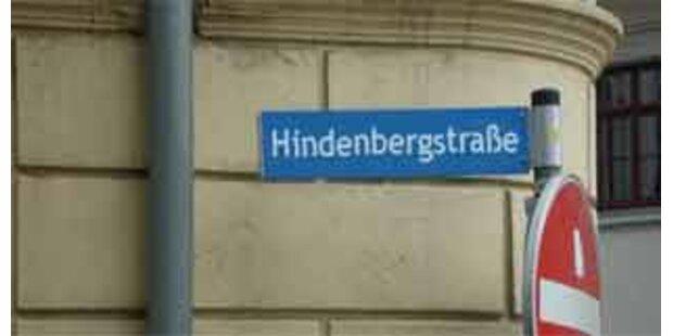 Vier Klagenfurter Straßen mit Nazi-Bezug umbenannt