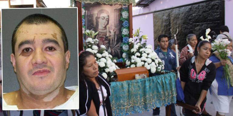 USA: Umstrittenes Todesurteil vollstreckt