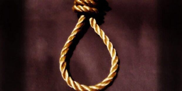 Eltern halfen bei Hinrichtung des Sohnes