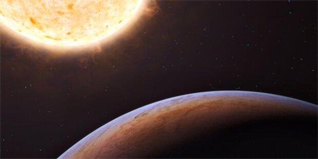 Astronomen entdecken neuen Planeten