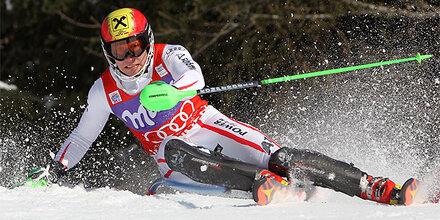 Alpine Ski WM 2013