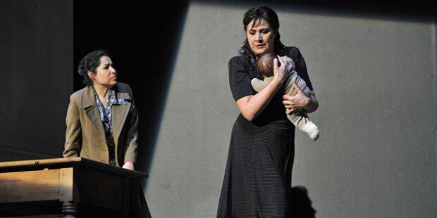 »Norma«: Bartoli als Rächerin