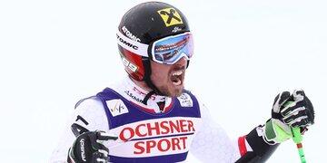 Weltmeister: Super-Hirscher zeigt es allen
