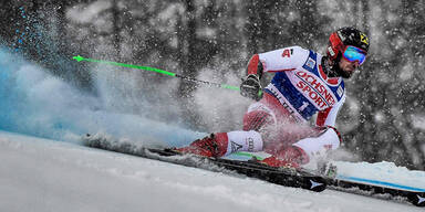 Hirscher holt 60. Weltcupsieg