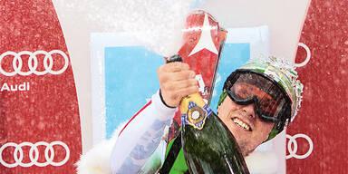 Das sind unsere Ski-WM-Starter