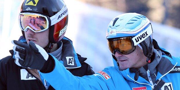 Hirscher-Rücktritt bei Olympia-Sieg fix?