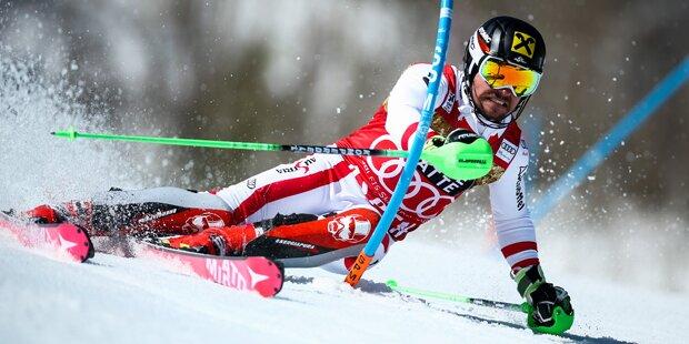 Ski-Weltcup steht vor Mega-Reform