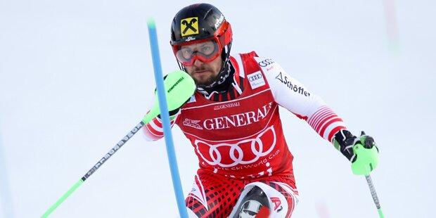 Ski-Star feiert Rekord-Sieg