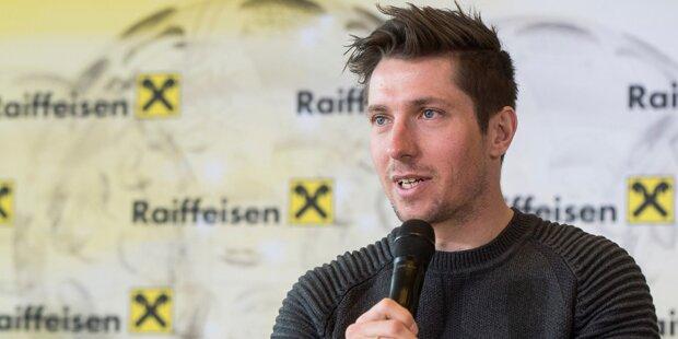 Jetzt fix: Marcel Hirscher tritt zurück
