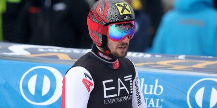 Stark: Hirscher wird Zweiter in Kombi