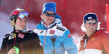 Hirscher-Coach beleidigt Schweizer
